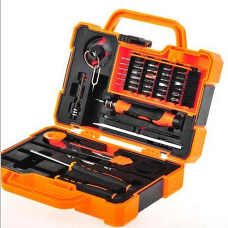 Buy 32 in1 Multifunctional Precision Screwdriver Set For iPhone PC laptop Mini Electronic Repair Tools Kit Set for hottest sale