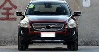 Auto-deckt ABS Vorderen Grill Um Trim Racing Grills Trim FIT für 2015 VOLVO XC60 Auto styling 1 STÜCK