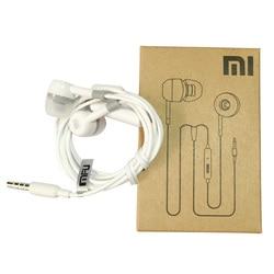 (Free to Europe) Xiao mi Piston 2 In-Ear Earphone With Remote and Mic for Xiaomi MI2 Hongmi M3 MI2S MI2A Mi1S M1