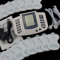 NEW GOODS Electronic Muscle Stimulator Full Body Massager Acupuncture Therapy Machine