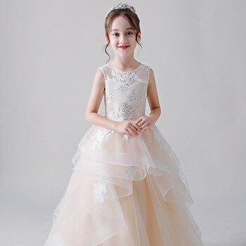 Vestidos de comunion niña 2019