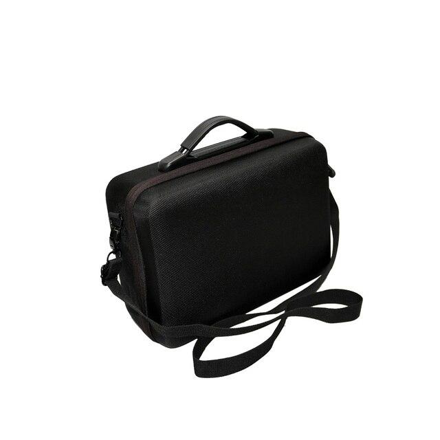 Mochila para DJI Mavic pro antena RC drone maleta bolsa repuestos ...