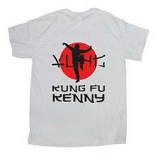 Kung Fu Kenny Shirt Kendrick Lamar  Free shipping newest Fashion Classic Funny Unique gift