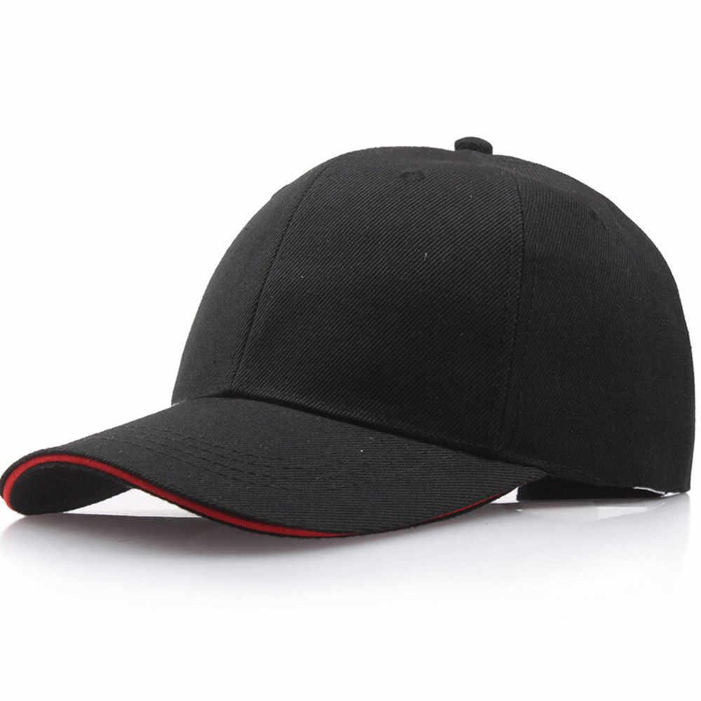 قبعات للنساء قبعة جري Snapback تشغيل قبعة الهيب هوب قابل للتعديل تنفس في الهواء الطلق الصيف
