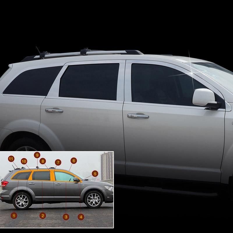 For Dodge Journey JC / Fiat Freemont 2009 2019 Car