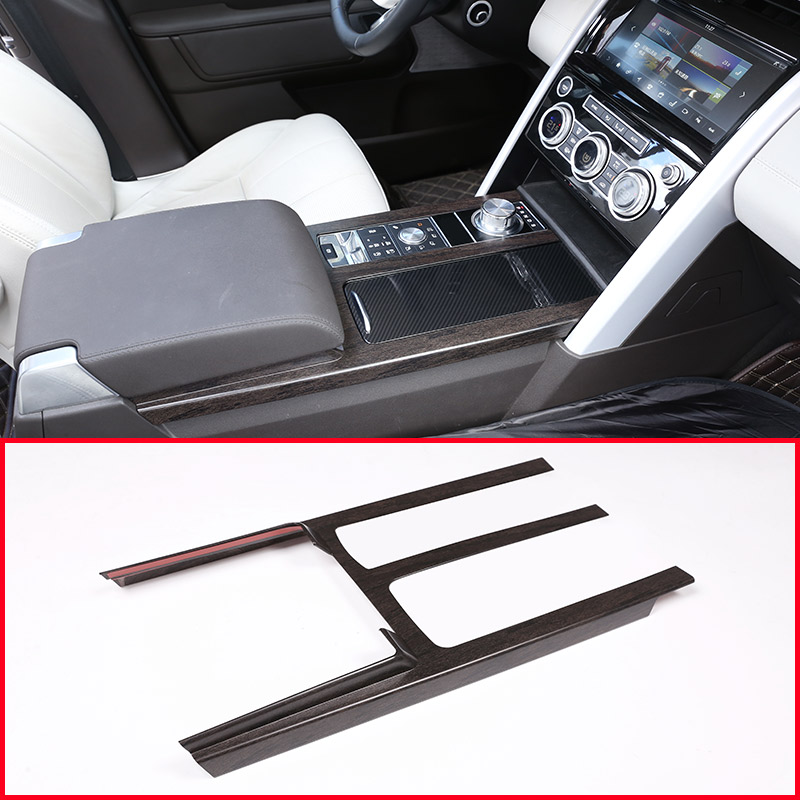 For Land Rover Discovery 5 LR5 L462 2017 2018 Car ABS Oak ...