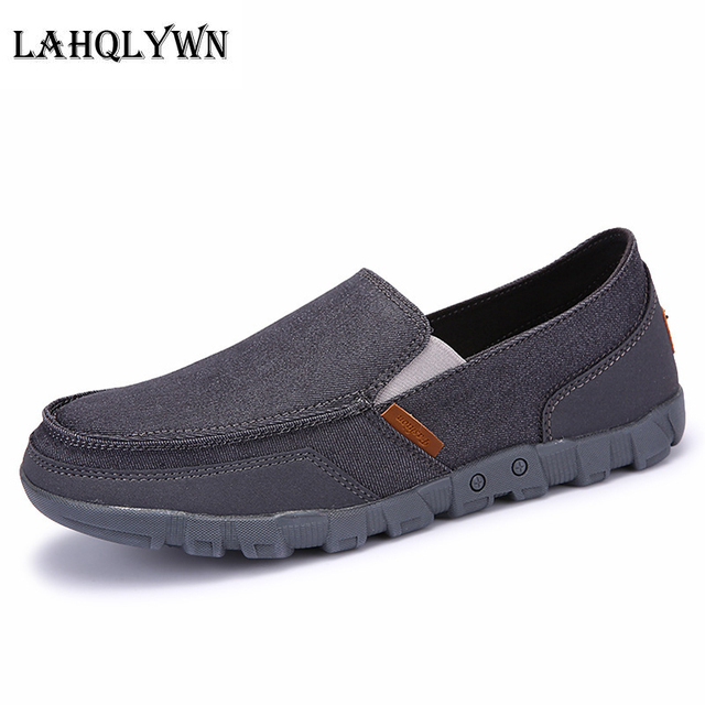 Plus Size Slip-on Leisure Shoes for Men newest cheap price outlet discount GDrGw