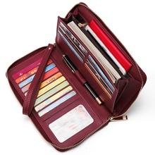 Женские кошельки, кожаный женский кошелек, роскошный бренд, дизайн, хорошее качество, модный женский кошелек, держатель для карт, длинный клатч, кошелек