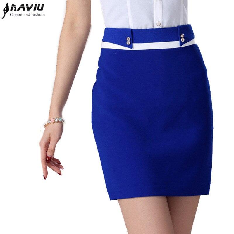 Бизнес юбка фото