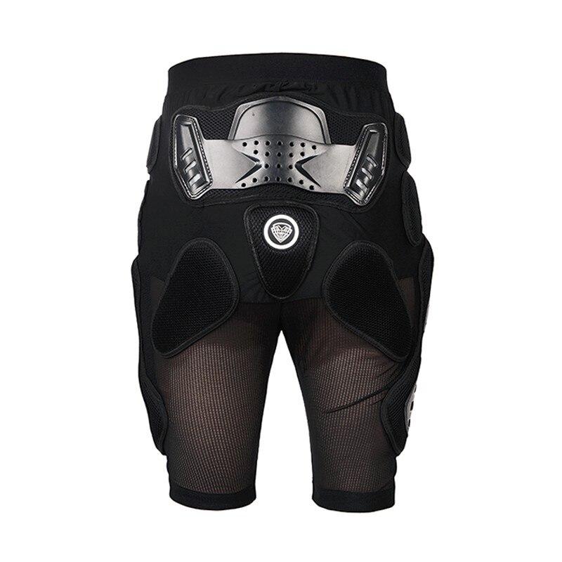 Image 4 - Один комплект, мотоциклетная куртка, короткие штаны, защитные  перчатки до колена, броня для мотокросса костюм для мотокросса, одежда  для мотокросса, Мотоциклетные Перчаткиarmor motocrossmotocross  armormotorbike clothing -