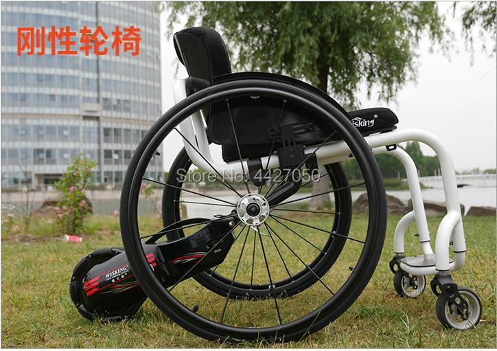 2019 Professional Manufacturer wheelchair trailer rear SMART spare part for disabaled persons