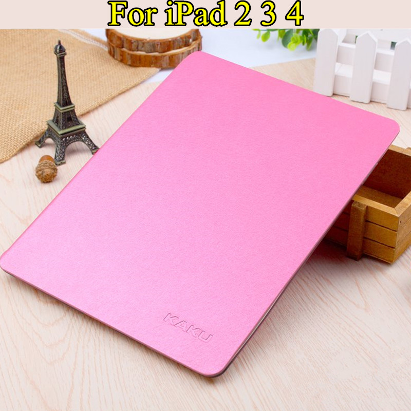 Luxury Ultra Slim Thin Flip PU Leather Cover Case for iPad 4 Smart Stand Shell Case 9.7 for iPad 2 iPad 3 Sleep Wake up ultra thin for ipad air 2 case pu leather smart stand cover universal auto sleep wake up flip 9 7inch case for ipad air 1 2