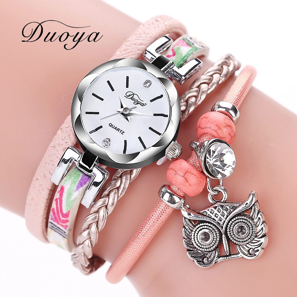 Ladies Dress Bracelet Watches