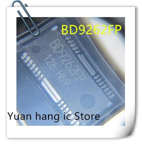10 PCS / LOT BD9262FP-GE2 BD9262FP BD9262F BD9262 SOP-30