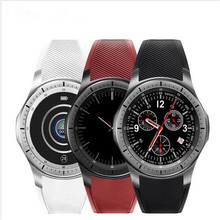 Brand DM368 android 5 1 smart watch 1 39 inch screen MTK6580 quad core 512MB 8GB