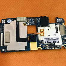 Used Original mainboard 4G RAM+64G ROM Motherboard for Oukitel K8000 MTK6750T Octa Core 5.5 inch Free Shipping