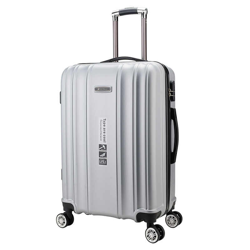 Travel Suitcase With Wheels