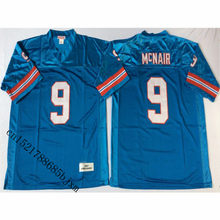 06b4111c0b4 Mens 1997 Retro Steve McNair Stitched Name&Number Throwback Football Jersey  Size M-3XL(China