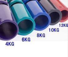 цены Vipr Functional Training Barrel Body-building Rubber Barrel Natural Weight Bearing Fitness Training Gun Barrel