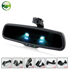 Clear View Special Bracket Car Electronic Auto Dimming Interior Rearview Mirror For Chevrolet Cruze New Epica Aveo