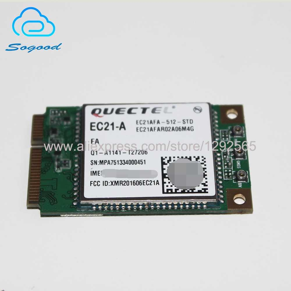 Detail Feedback Questions about Quectel EC21 AUT EC21 Mini