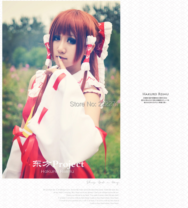 In Quality Anime Jk Hakurei Reimu Cosplay Beach Face Bath Towel Cartoon Girl Touhou Project Facecloth Washcloth Soft Excellent