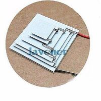 TEC6 60506 Heatsink Thermoelectric Cooler Peltier Cooling Plate Six Layers Refrigeration Module