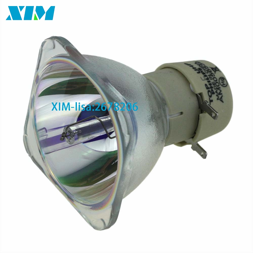 Original MW519 MP502 MP511 MP511+ MP512 MP514 MP522 MX850UST projector lamp bulb MP525P MP575 MP575P MP612 MP612C MP622 for Benq пульты программируемые urc mx 850