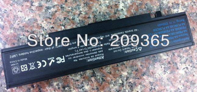 6Cells 5200mah նոութբուքի մարտկոց Samsung NP300E - Նոթբուքի պարագաներ - Լուսանկար 3