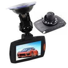 Car Camera G30 Camec ho1080P Car Dvr Recorder+Motion Detection Night Vision G-Sensor support 32GB Dvrs Dash Cam Black Box
