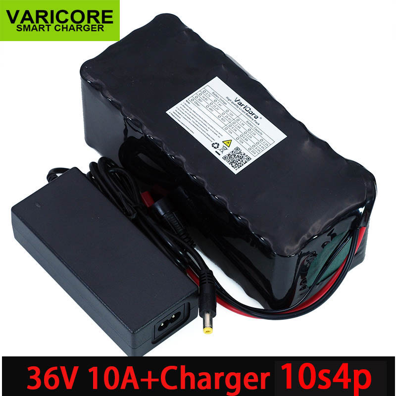 Image 3 - 36V 12Ah 10A 10.4ah 18650 Lithium Battery pack 12000mAh Motorcycle Electric Car Bicycle Scooter with BMS+ 42v 2A Charger-in Replacement Batteries from Consumer Electronics