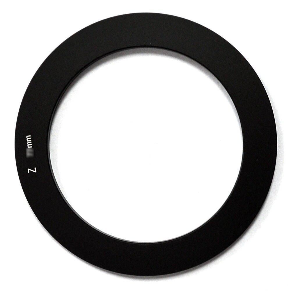 ZOMEI 6in1 Komplet filtra 77 mm Prsten + držač + 150x100mm Postupno - Kamera i foto - Foto 5