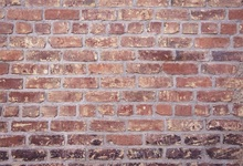 Laeacco Old Fade Brick Wall Grunge Photography Background Customized Thin Cloth Digital Photographic Backdrops For Photo Studio