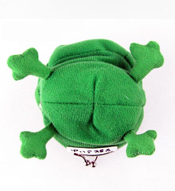 Gama-chan Naruto Uzumaki's Toad Shaped Wallet