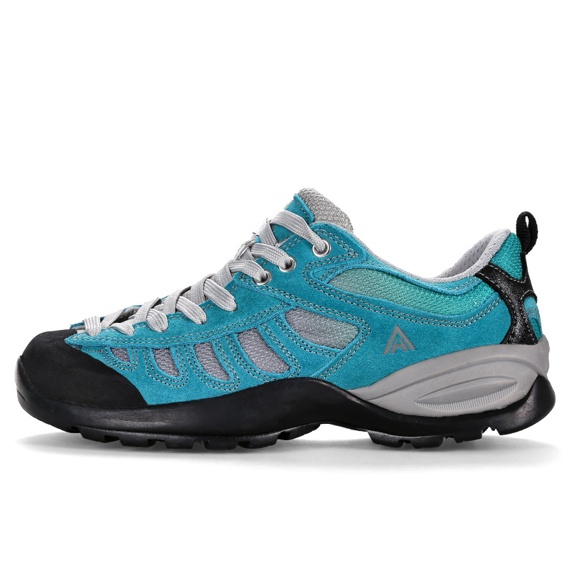 HUMTTO Womens Spring Autumn Outdoor Hiking Trekking Shoes Sneakers For Women Sport Climbing Mountain Tourism Shoes Sneaker Woman 2017 womens sports summer outdoor hiking trekking aqua shoes sandals sneakers for women sport climbing mountain shoes woman