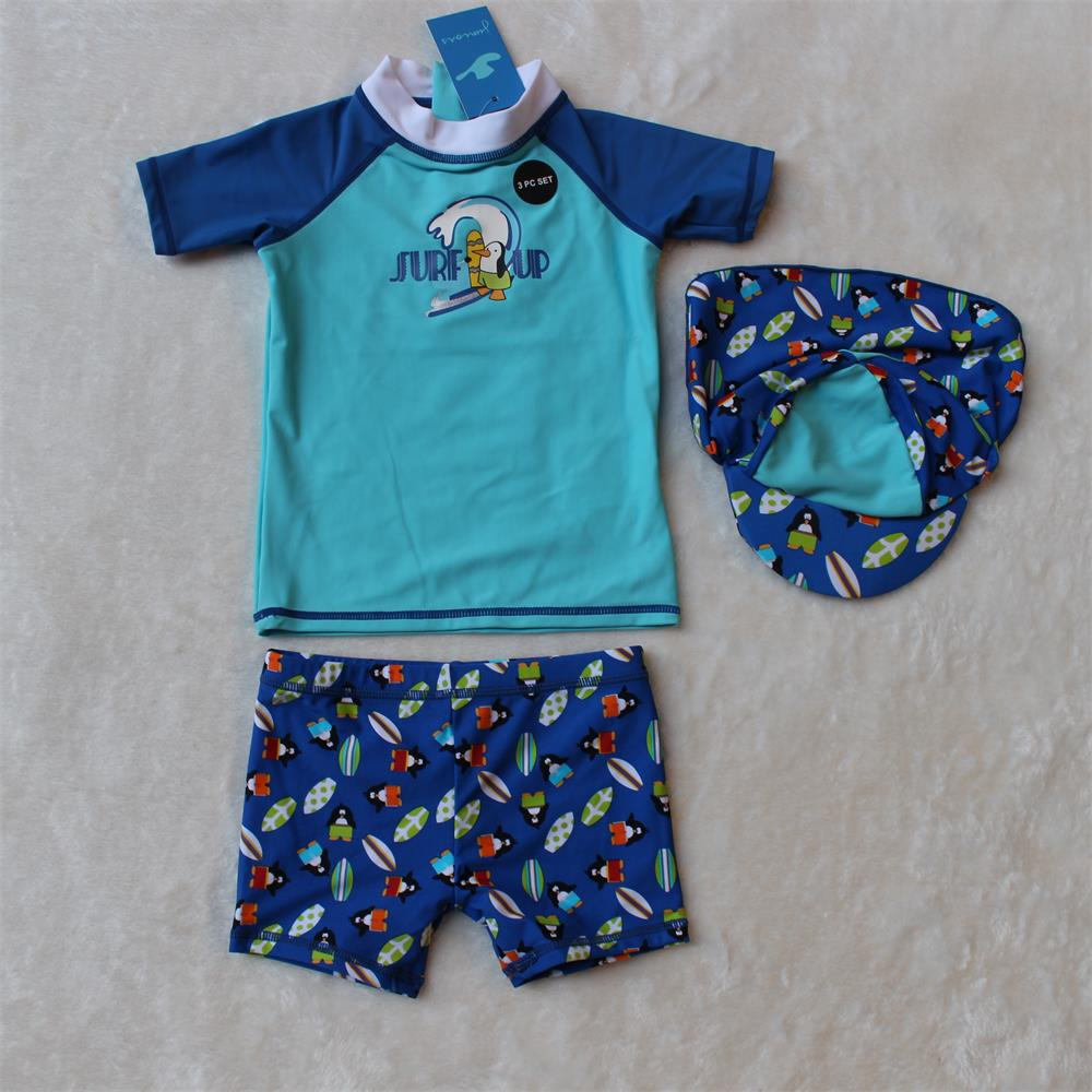 Baby Boy Swimwear 3 Months Anlis