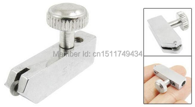 Best Promotion Wholesale Price Repair Parts Silver Tone Carbide Wheel Blade Metal Glass Cutter Heads 10pcs/lot