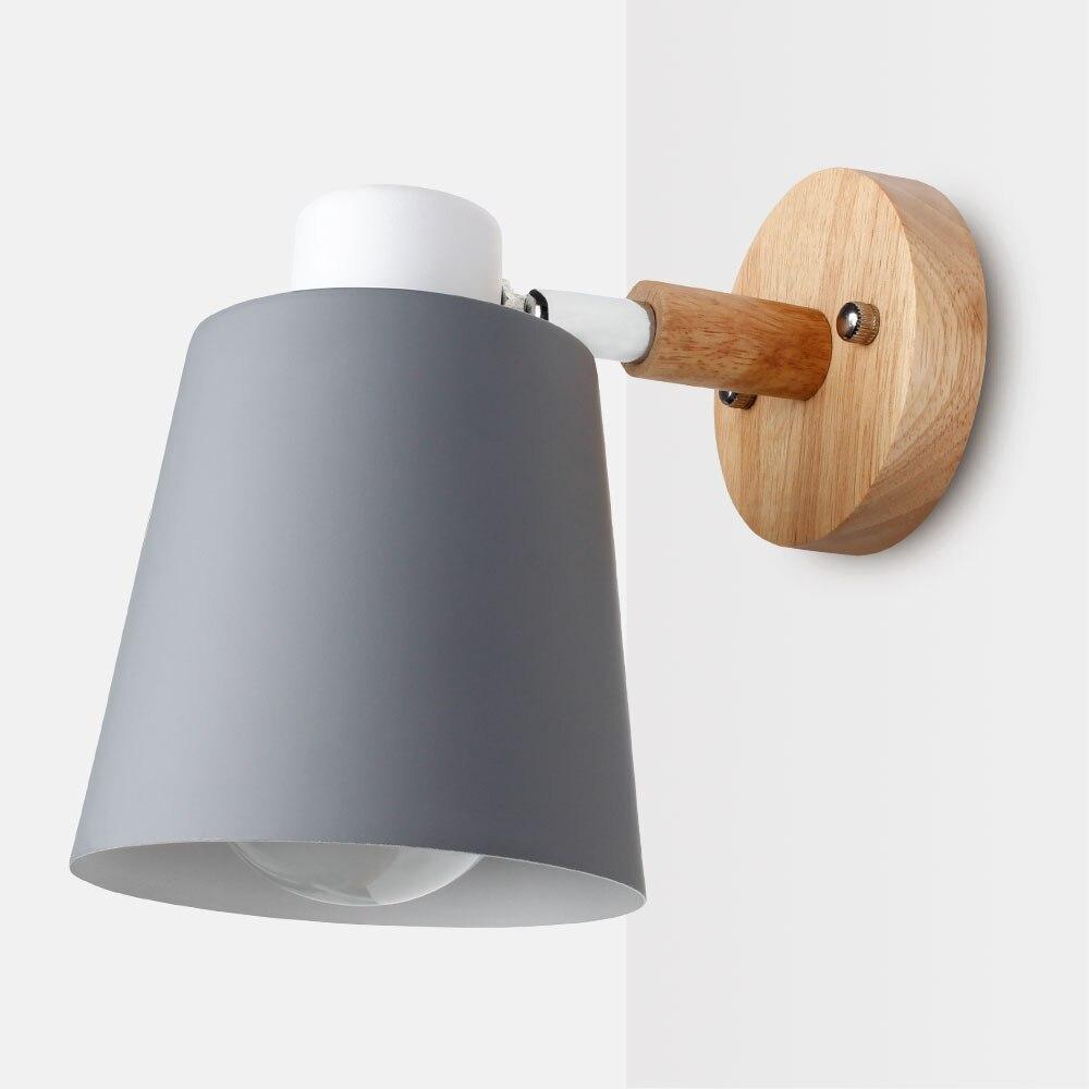 Gray No Bulb