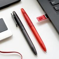 New Arrival Hot KACO INFO 16g USB Gel Pen Matte Translucent Multifunction Neutral Pen For Business