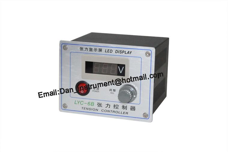 Manual Tension Controller LYC-6B