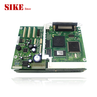 Logic Main board C7791 60132 Electronics Module For HP DesignJet 120 120nr Series Formatter board C7791 60224|Printer Parts|   -