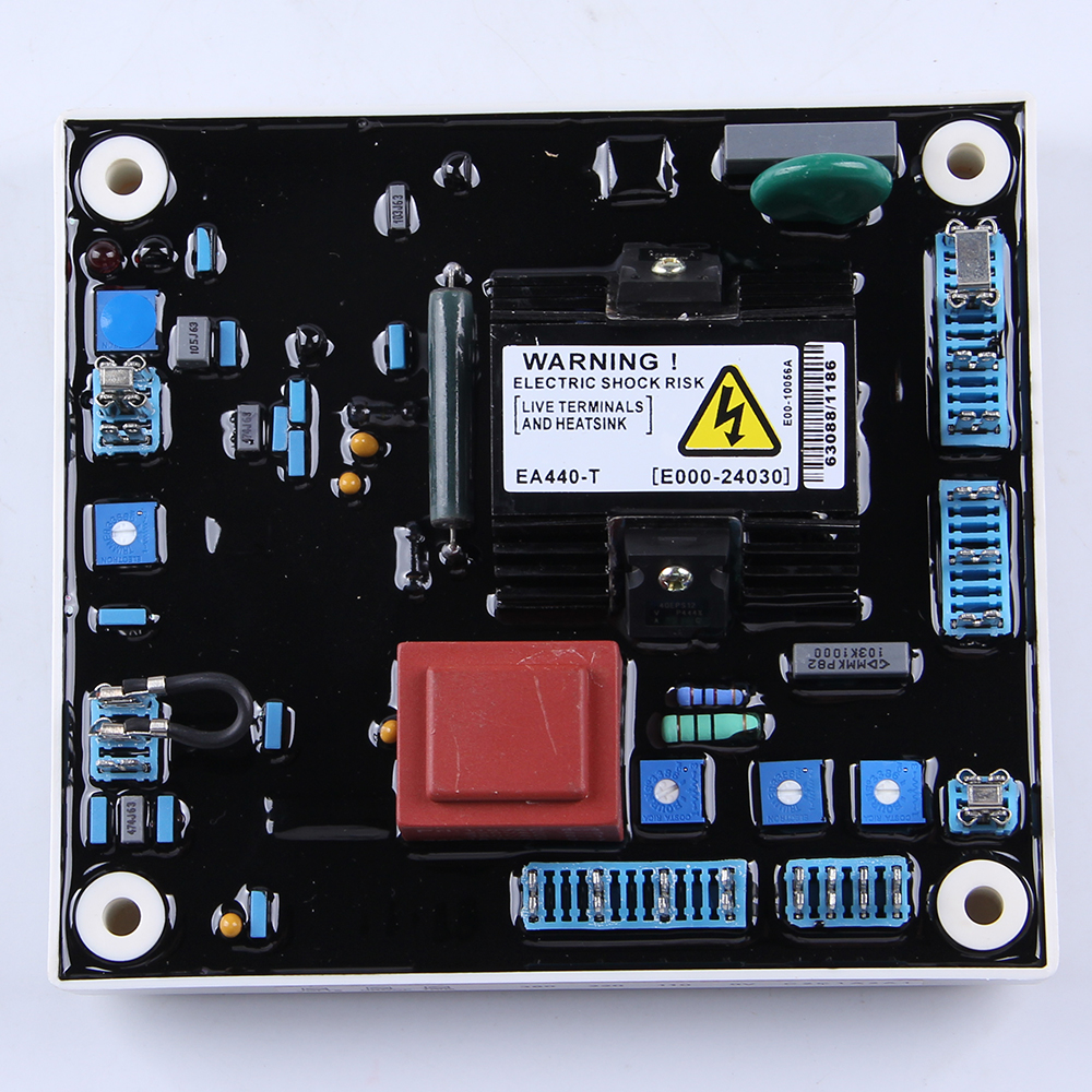 EA440T Self Excited Automatic Voltage Regulator Stabilizer Generator avr