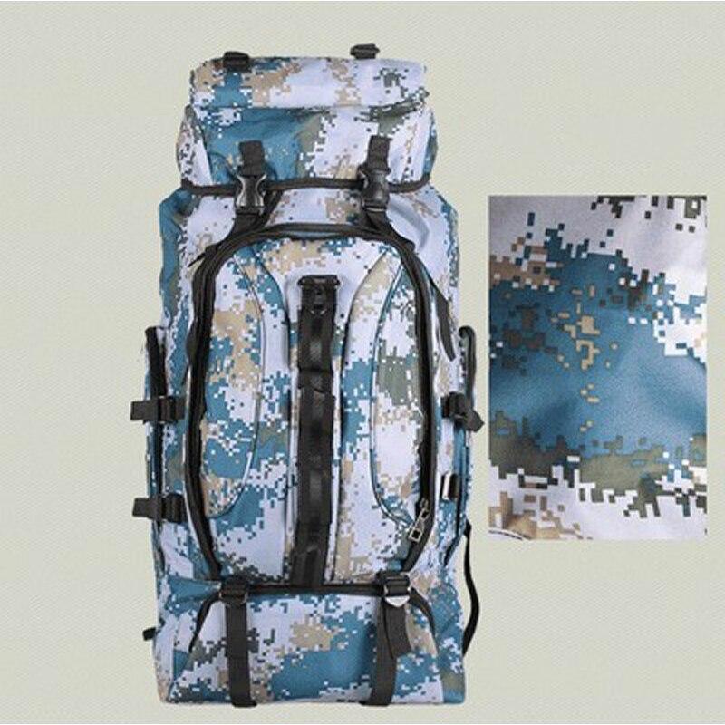 2019 sac tactique militaire sac à dos alpinisme hommes voyage en plein air Sport sacs à dos chasse Camping sac à dos