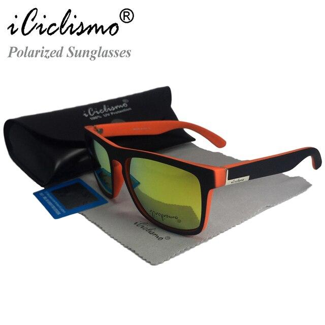 b2a2fe8ef3e Brand Polarized Sunglasses Men Sun Glasses Square 2017 Hot Rays Women  Driving Eyeglasses Vintage Eyewear Accessory Retro Goggles