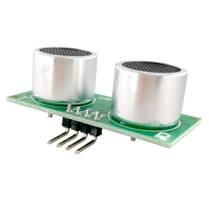 Image 4 - MCIGICM US 015 Ultrasonic Module Distance Measuring Transducer Sensor DC 5V