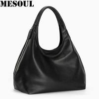 100% Genuine leather hobo bags for Women Shoulder Bag Designer Handbags High Quality Female Crossbody Bag Luxury top handle bags