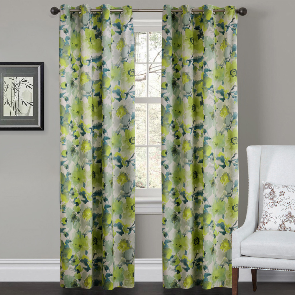 Curtains Fancy Picture More Detailed About Free Shipping