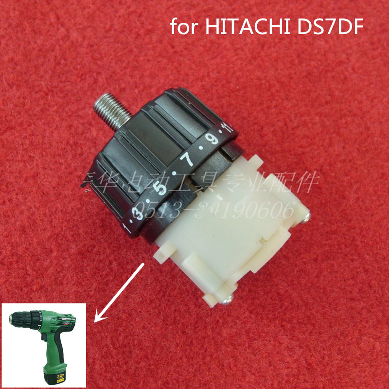 Reducer Box Gearbox Box Case Replacement For HITACHI 7.V DS7DF 321900 Cordless Drill Driver Drill Screwdriver Power tool цена