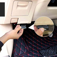lsrtw2017 car driving auto lock device for toyota vios yaris corolla 2013 2014 2015 2016 2017 2018