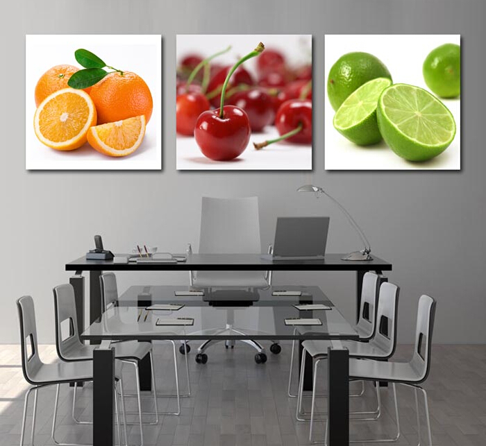 Online Get Cheap Canvas Dining Room Aliexpress Com Alibaba Group